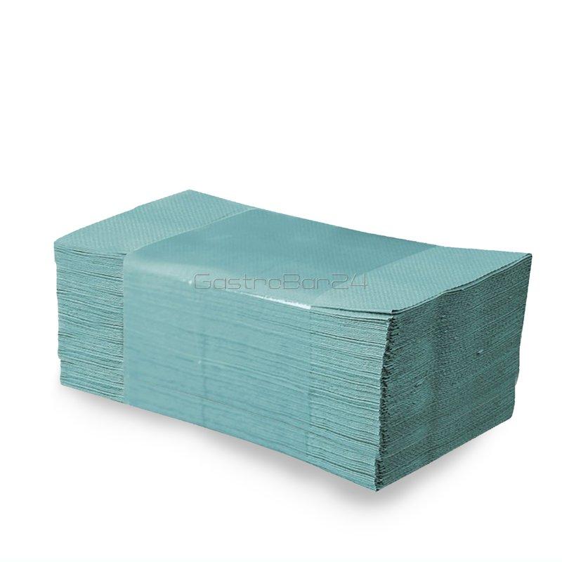 Papier Falthandtücher